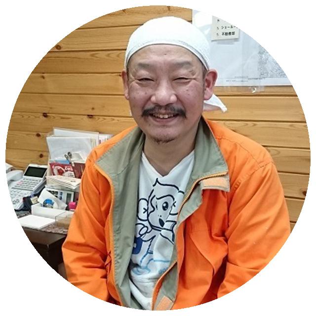 山田高志さん