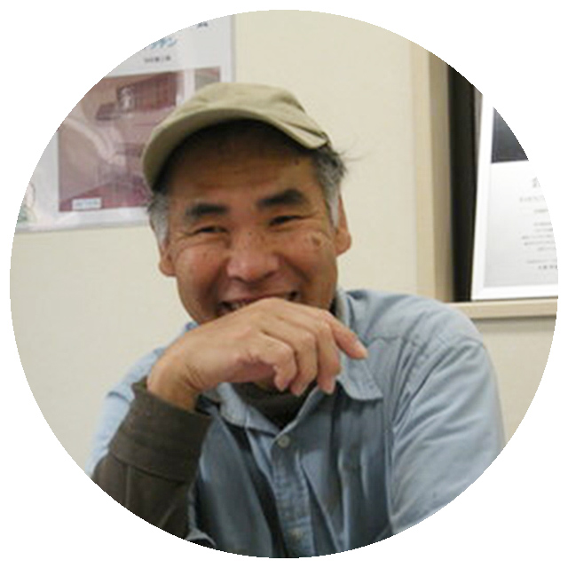 鈴木始さん