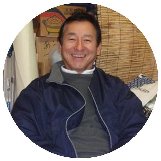 柴田誠さん