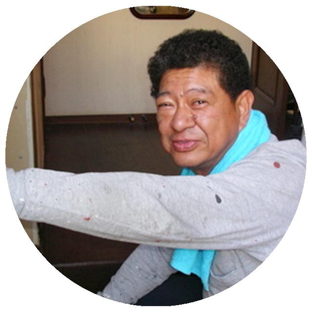 飯田孝男さん