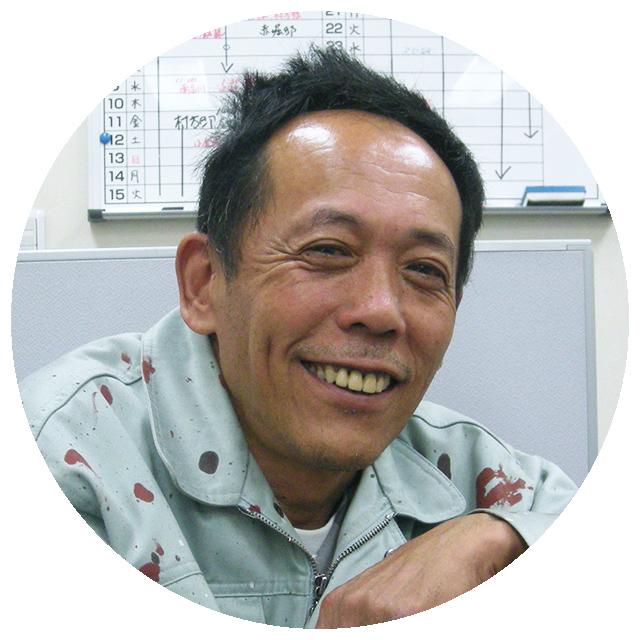 遠藤修一社長