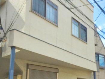 品川区豊町 Cハイツ 戸建フルリノベーション施工事例